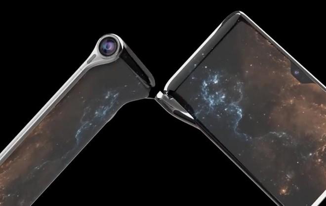 Turing giới thiệu HubblePhone, điện thoại lấy cảm hứng từ kính viễn vọng: rất đẹp nhưng chỉ vậy mà thôi - Ảnh 2.