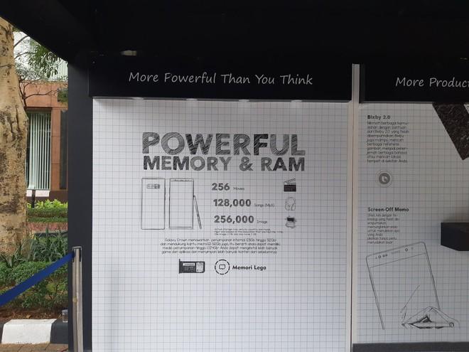 Chiếc S-Pen của Samsung sử dụng siêu tụ điện để cung cấp năng lượng, điều này có nghĩa là gì? - Ảnh 1.