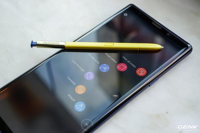 Galaxy Note9 chính thức mở bán tại Việt Nam từ ngày mai - Ảnh 1.