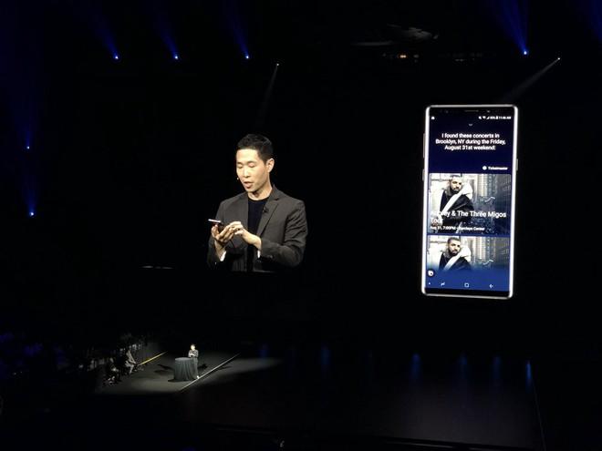 Bixby tái xuất trên Note 9, nói chuyện có duyên hơn nhiều so với trước đây - Ảnh 2.