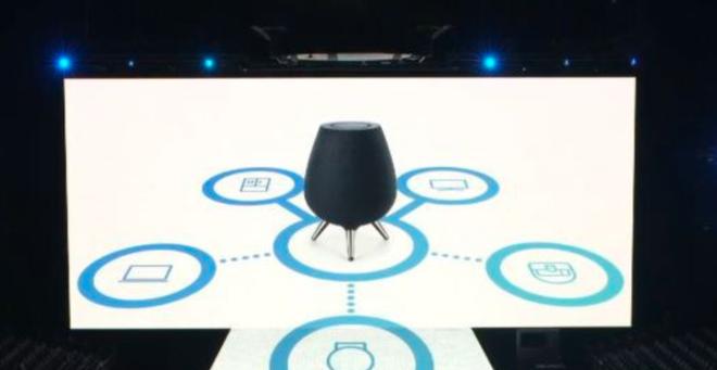 Được tin Samsung sẽ tích hợp Spotify vào sản phẩm loa thông minh Galaxy Home mới, cổ phiếu của Spotify tăng vọt - Ảnh 2.