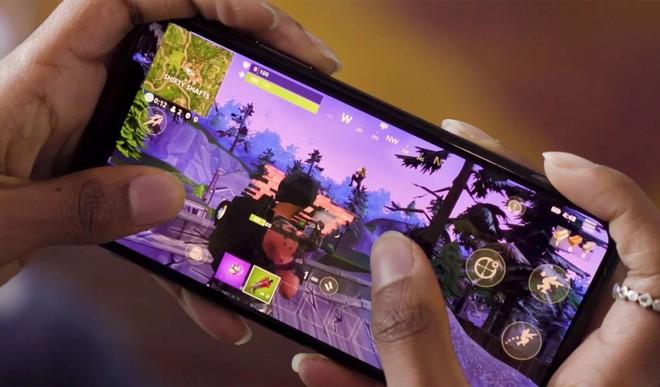 Google sẽ mất ít nhất 50 triệu USD trong năm 2018 nếu Fortnite bỏ qua Play Store - Ảnh 1.