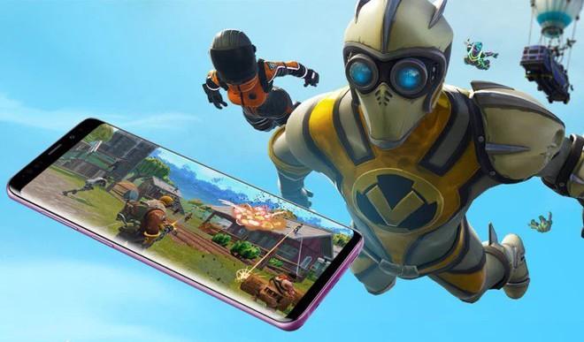 Google sẽ mất ít nhất 50 triệu USD trong năm 2018 nếu Fortnite bỏ qua Play Store - Ảnh 2.