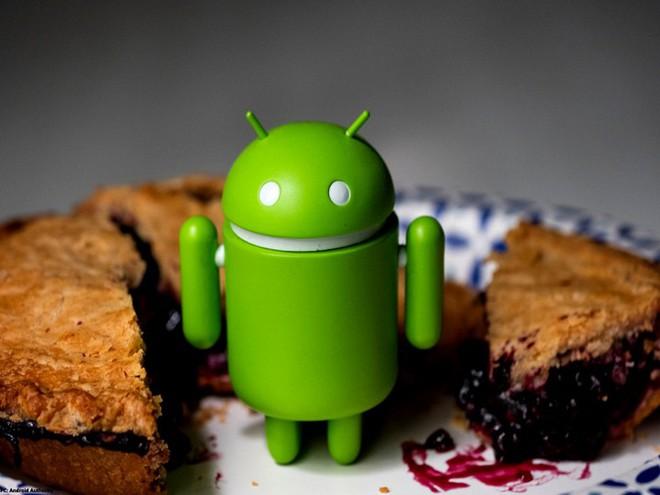 Ngay sau khi ra mắt Android 9 Pie, Samsung công bố danh sách 12 thiết bị sẽ được nâng cấp lên Android 8 Oreo - Ảnh 1.