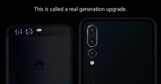 Huawei đá xoáy Galaxy Note 9, tuyên bố flagship Mate 20 sẽ được nâng cấp thật sự - Ảnh 1.