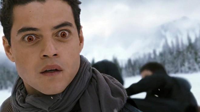 Mỹ nam có khuôn mặt tắc kè của Hollywood: Mỗi lần nhận vai mới là một lần lột xác tài tình - Ảnh 4.