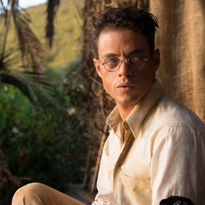 Mỹ nam có khuôn mặt tắc kè của Hollywood: Mỗi lần nhận vai mới là một lần lột xác tài tình - Ảnh 5.