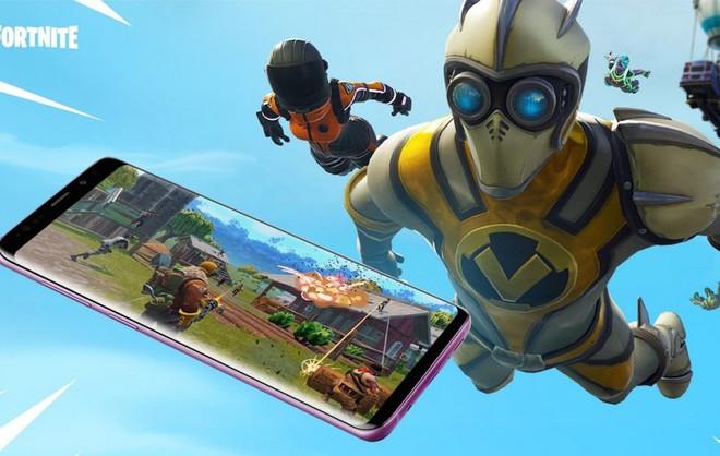 Sẽ có phiên bản Fortnite Android beta dành cho thiết bị không phải của Samsung, nhưng bạn cần nhận được một lời mời - Ảnh 1.