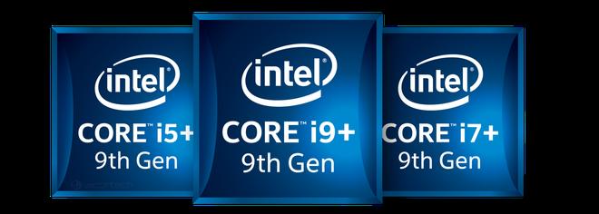 Intel sẽ ra mắt bộ vi xử lý thế hệ thứ 9 vào ngày 1/10, Core i9-9900K đầu tiên có 8 nhân với giá bán 450 USD - Ảnh 1.