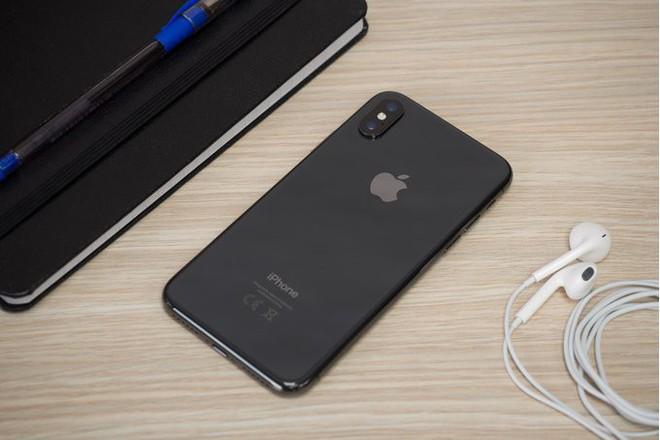 Chuyên gia dự đoán giá khởi điểm của bộ 3 iPhone 2018 sẽ không vượt mức 999 USD - Ảnh 2.
