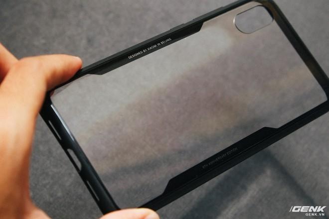 Đây là Xiaomi Mi 8 EE giá 19 triệu tại VN: Mặt lưng trong suốt, vân tay trong màn hình, quét khuôn mặt 3D - Ảnh 9.