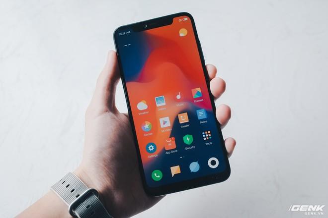 Đây là Xiaomi Mi 8 EE giá 19 triệu tại VN: Mặt lưng trong suốt, vân tay trong màn hình, quét khuôn mặt 3D - Ảnh 20.