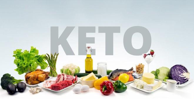 Manh mối về chế độ ăn giảm cân keto làm tăng nguy cơ mắc tiểu đường? - Ảnh 4.