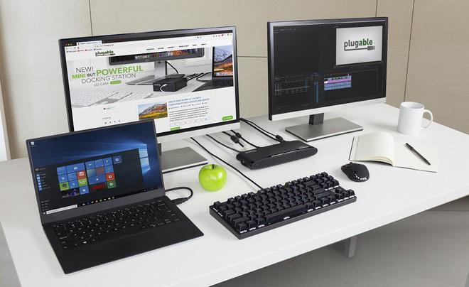 Nếu bạn dùng laptop tại công ty, hãy tìm mua phụ kiện này ngay lập tức - Ảnh 1.