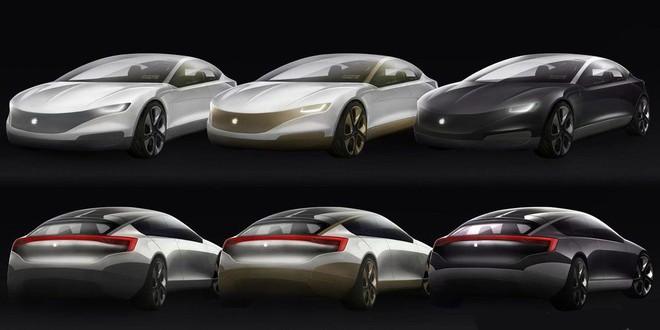 Ông đồng Ming-Chi Kuo dự đoán Apple sẽ ra mắt kính AR vào năm 2020, Apple Car vào năm 2023 - Ảnh 1.