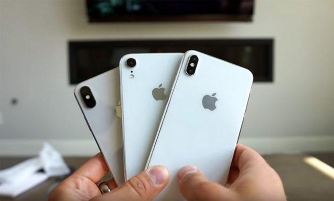 Q2/2018: Foxconn hạ dự báo lợi nhuận do thị trường smartphone ngày càng ảm đạm và iPhone bán chậm - Ảnh 2.