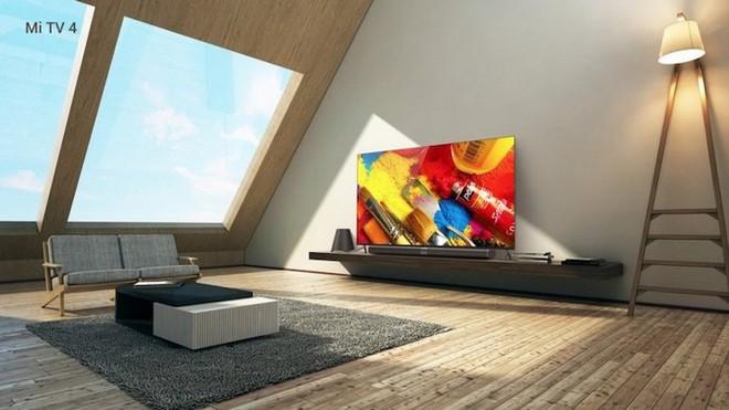 Học theo Xiaomi, ba hãng Huawei, Oppo và Vivo có thể gia nhập thị trường TV trong tương lai gần? - Ảnh 1.