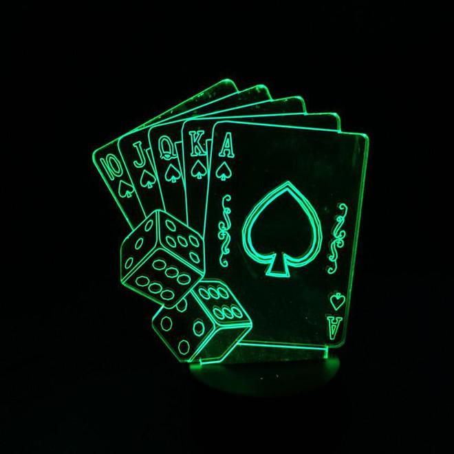 Giáo sư tâm lý học giải mã cách cờ bạc bóp méo sự thật và khiến não bộ bạn dính bẫy - Ảnh 2.