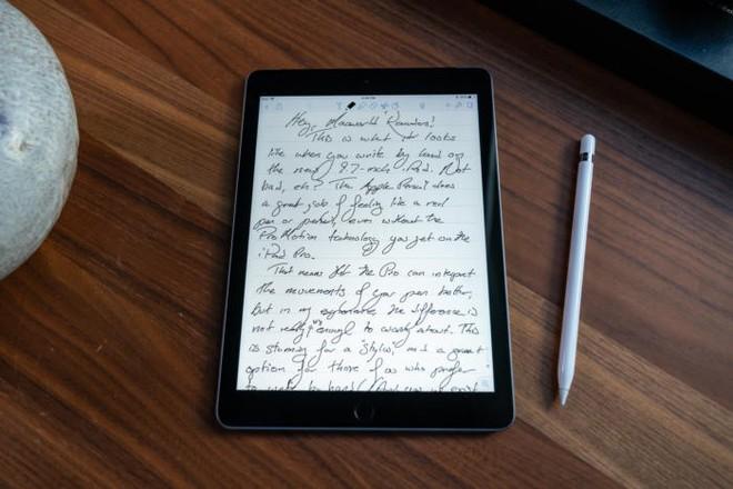 Nếu Apple muốn làm bút stylus cho iPhone, cách thành công nhanh nhất chính là copy bút S-Pen của Samsung - Ảnh 1.