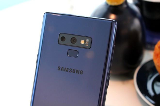 Samsung Galaxy Note9 cho thấy hệ thống tản nhiệt quan trọng như thế nào với smartphone - Ảnh 1.