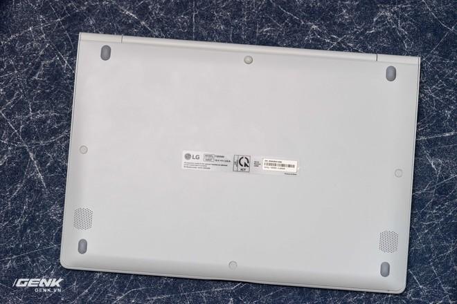 Đập hộp máy tính xách tay LG Gram 2018 - Mạnh mẽ nhưng nhẹ như lông hồng - Ảnh 15.