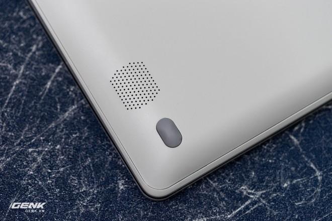 Đập hộp máy tính xách tay LG Gram 2018 - Mạnh mẽ nhưng nhẹ như lông hồng - Ảnh 16.