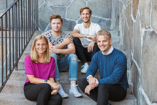 Phân phối thực phẩm tồn dư vẫn ăn được với giá dưới 50%, startup Thụy Điển huy động được 18 triệu USD - Ảnh 2.
