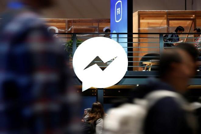 Chính phủ Mỹ yêu cầu Facebook phá mã hóa của Messenger để thu thập dữ liệu phục vụ một cuộc điều tra - Ảnh 1.