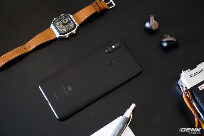 Đánh giá Mi A2: chiếc Android One thứ hai của Xiaomi đã làm tốt đến đâu? - Ảnh 4.
