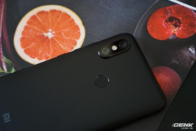 Đánh giá Mi A2: chiếc Android One thứ hai của Xiaomi đã làm tốt đến đâu? - Ảnh 10.