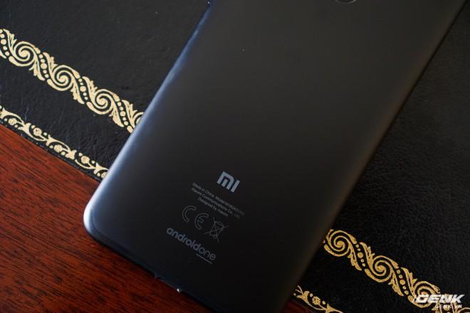 Đánh giá Mi A2: chiếc Android One thứ hai của Xiaomi đã làm tốt đến đâu? - Ảnh 3.