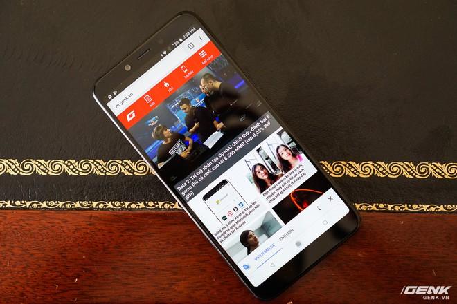 Đánh giá Mi A2: chiếc Android One thứ hai của Xiaomi đã làm tốt đến đâu? - Ảnh 6.
