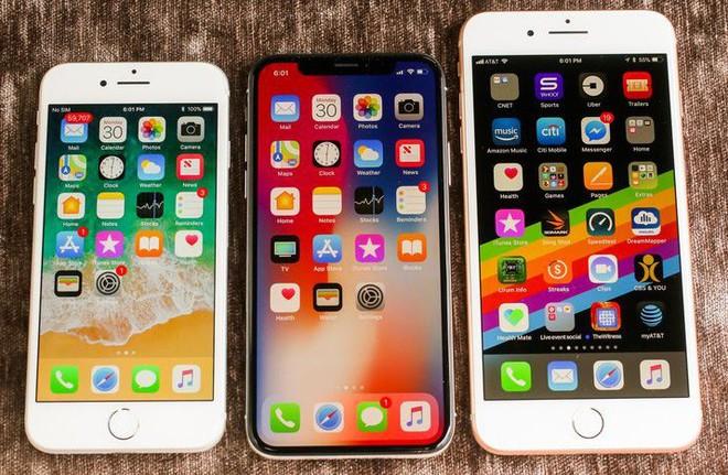 Hiện tượng Suy thoái sau nghìn tỷ có lặp lại với Apple? - Ảnh 3.