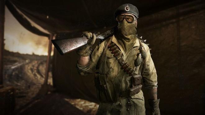 Chuyện lạ có thật: Game thủ khiếm thị nhưng vẫn có thể hạ gục 7.600 mạng trong tựa game Call of Duty: WWII - Ảnh 1.