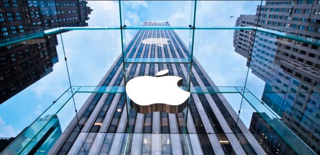 Apple lên hương, tỷ phú Warren Buffet cũng nhẹ nhàng bỏ túi thêm 2 tỷ đô - Ảnh 2.