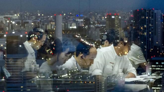 Nghề tay trái, công cụ mưu sinh mới của hàng triệu người lao động Nhật Bản - Ảnh 5.