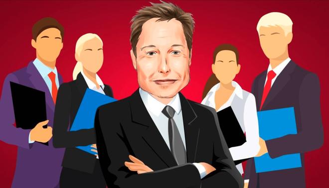 Tesla đã đánh mất 8 tỷ USD giá trị trong tuần qua, nhưng lỗi không phải chỉ từ 1 mình Elon Musk - Ảnh 2.