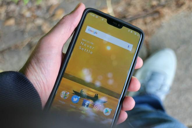 Samsung Galaxy Note 9 vs. OnePlus 6: đắt gấp đôi liệu chất lượng có gấp đôi? - Ảnh 3.