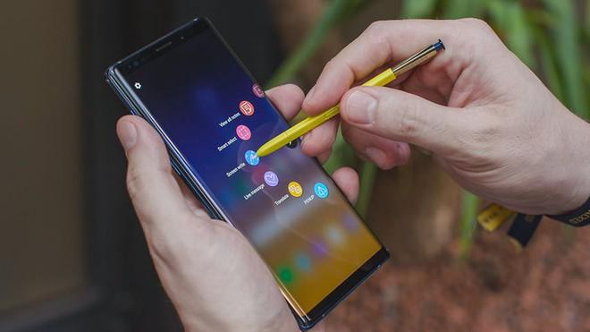 Vì sao màn hình Galaxy Note9 được DisplayMate đánh giá là đẹp nhất thế giới? - Ảnh 1.