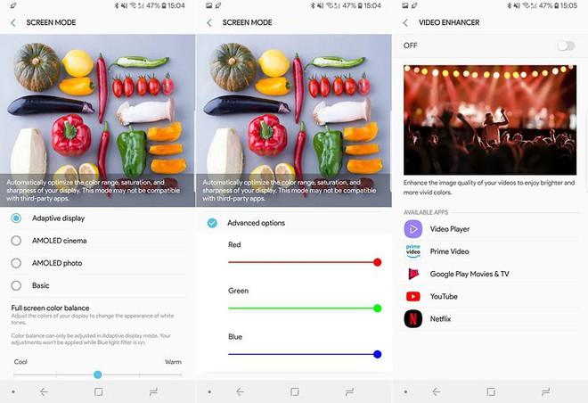 Vì sao màn hình Galaxy Note9 được DisplayMate đánh giá là đẹp nhất thế giới? - Ảnh 2.