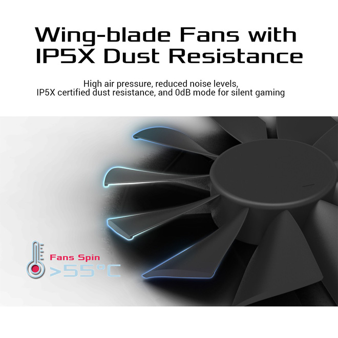 Asus trình làng card đồ họa GeForce RTX 2080 và 2080Ti với tản khí loại mới cực chất nhưng vẫn chưa thấy flagship lộ diện - Ảnh 5.