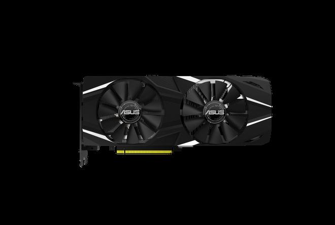 Asus trình làng card đồ họa GeForce RTX 2080 và 2080Ti với tản khí loại mới cực chất nhưng vẫn chưa thấy flagship lộ diện - Ảnh 3.