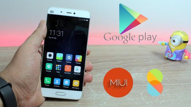 Công ty Internet nào mà lại có doanh thu từ Internet chỉ chiếm 1%? Chính là Xiaomi - Ảnh 4.