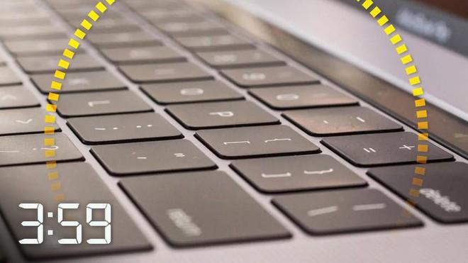 MacBook Air 2018: tổng hợp mọi tin đồn về cấu hình, giá cả và ngày ra mắt - Ảnh 1.