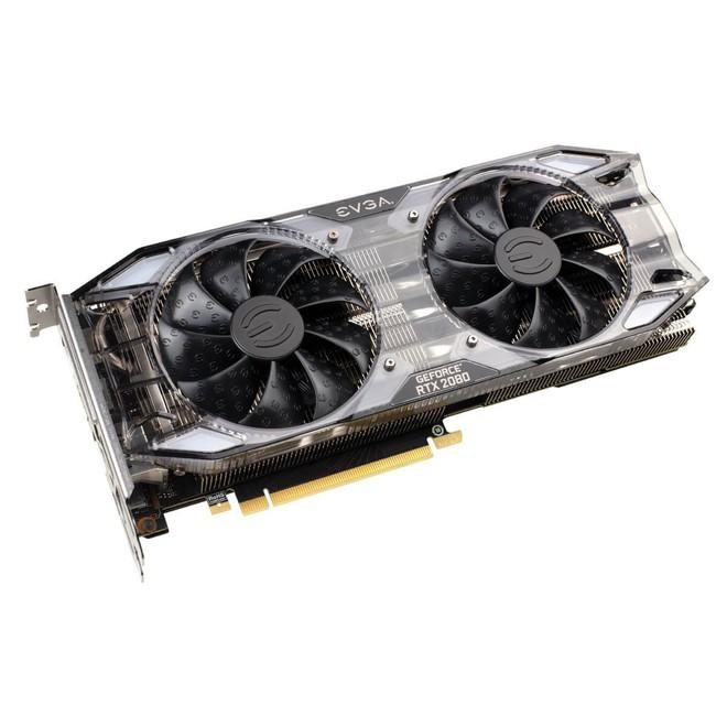 Tổng hợp các mẫu GeForce RTX 2080 và 2080Ti đã xuất hiện trên thị trường hiện nay: càng xem càng khó chọn! - Ảnh 18.