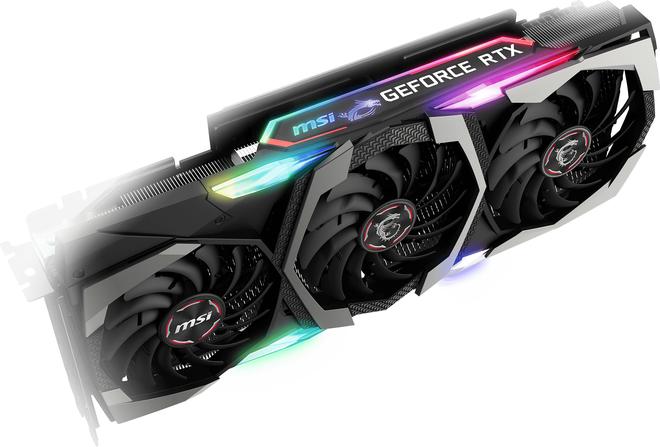 Tổng hợp các mẫu GeForce RTX 2080 và 2080Ti đã xuất hiện trên thị trường hiện nay: càng xem càng khó chọn! - Ảnh 5.