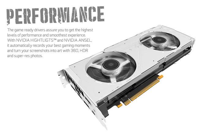 Tổng hợp các mẫu GeForce RTX 2080 và 2080Ti đã xuất hiện trên thị trường hiện nay: càng xem càng khó chọn! - Ảnh 12.