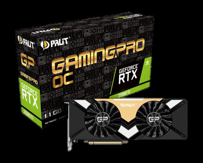Tổng hợp các mẫu GeForce RTX 2080 và 2080Ti đã xuất hiện trên thị trường hiện nay: càng xem càng khó chọn! - Ảnh 14.