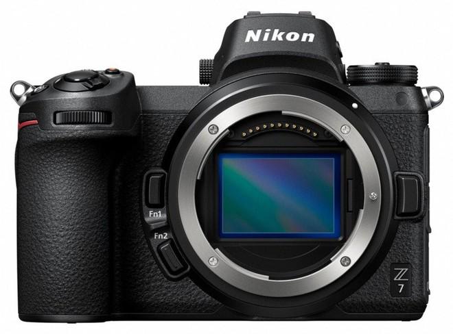 Nikon ra mắt máy ảnh mirrorless full-frame đầu tiên của mình, Z6 giá 1.996 USD và Z7 giá 3.400 USD - Ảnh 2.