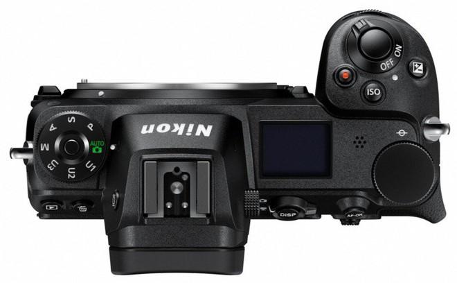 Nikon ra mắt máy ảnh mirrorless full-frame đầu tiên của mình, Z6 giá 1.996 USD và Z7 giá 3.400 USD - Ảnh 6.